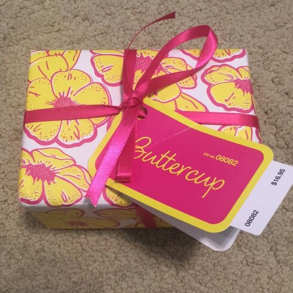 "Lush Other - LUSH ""Buttercup"" gift set"
